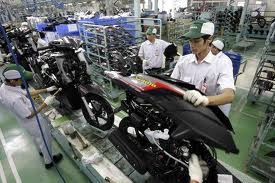 Recruitment Section Head Parts Inventory Astra Honda Motor