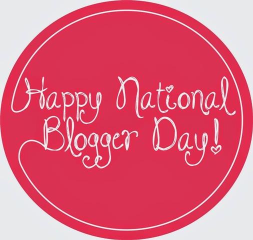 Selamat Hari Blogger Nasional 27 Oktober 2015