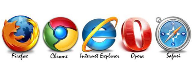 Vider le cache du navigateur Web