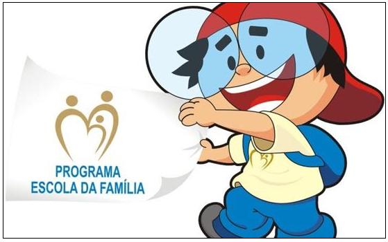 Programa Escola da Familia