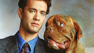 ... do Turner and Hooch (Amigos e Detectives)