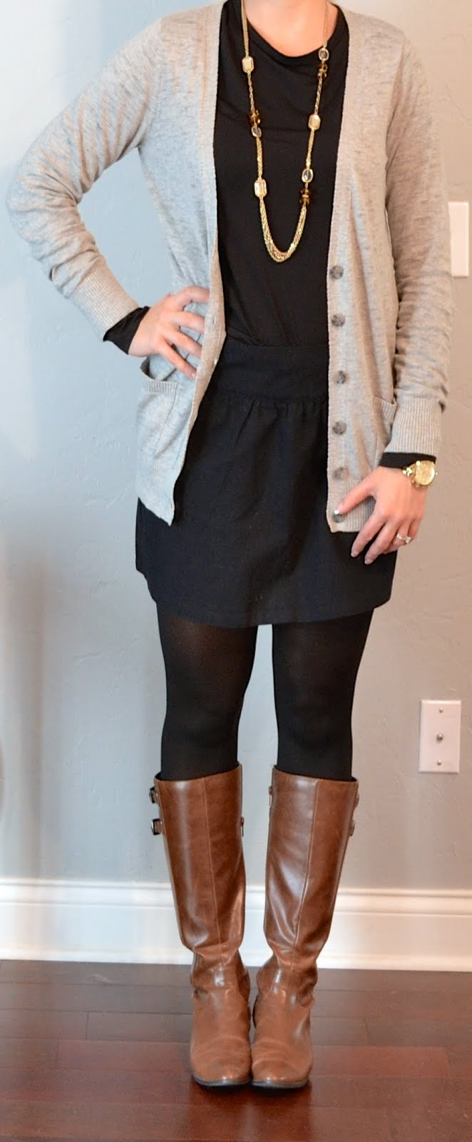 Outfits 21 25 One Suitcase Winter Vacation Capsule