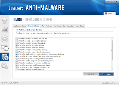 Emsisoft Anti-Malware v 7.0.0.10 Full Version