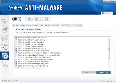 Emsisoft Anti-Malware v 7.0.0.10 Full Version