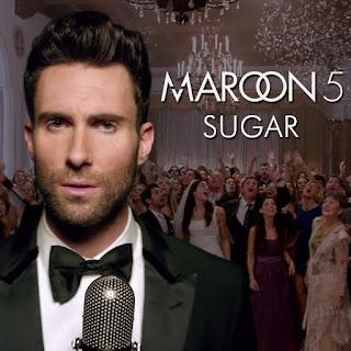Download Mp3 Maroon 5 - Sugar