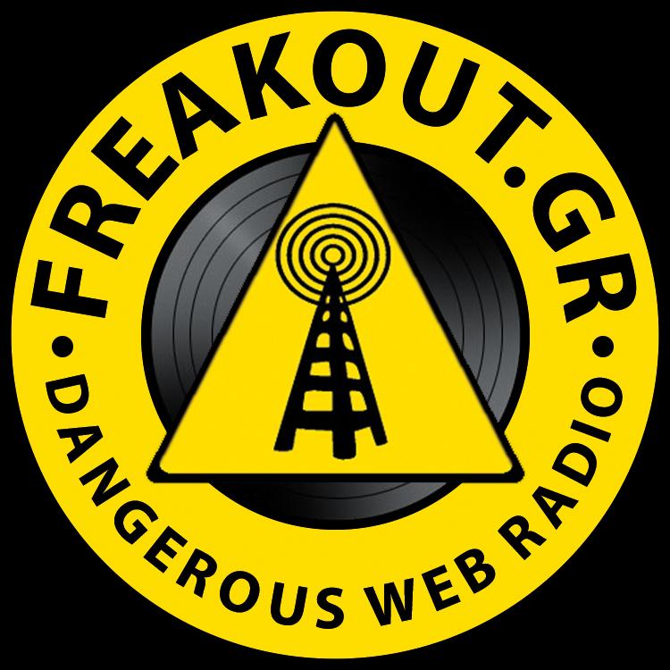 Freakout.gr Radio