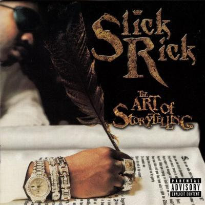 Slick Rick - The Art Of Storytelling (1999) Flac