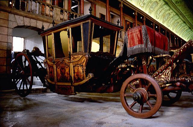 Museu Dos Coches, Lisboa