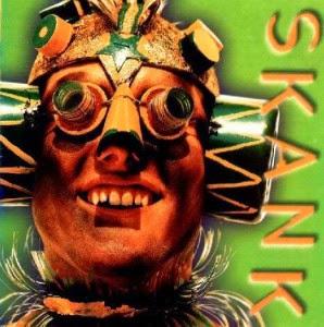 Skank Calango (1994)