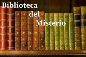 Biblioteca del Misterio