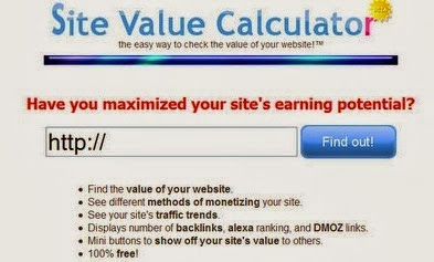Ways To Calculate The Value Of Your Website 9
