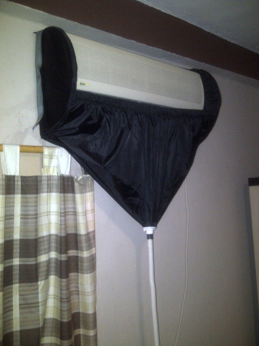 Como lavar un aire acondicionado split