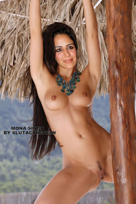 Mona Singh Plete Nude Shoot Showing Boobs And Pussy