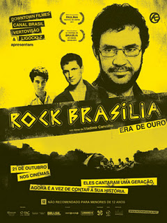 Download - Rock Brasília: Era de Ouro – DVDRip AVI + RMVB Nacional