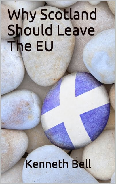 Why Scotland Should Leave The EU