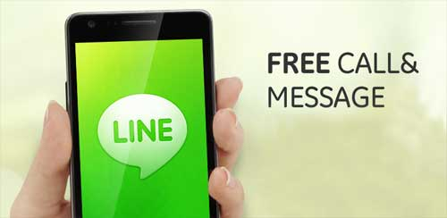 Download Aplikasi Line Terbaru