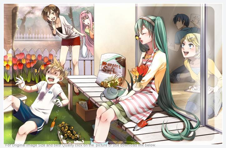 Vocaloid Meiko Figure Vocaloid: Hatsun...