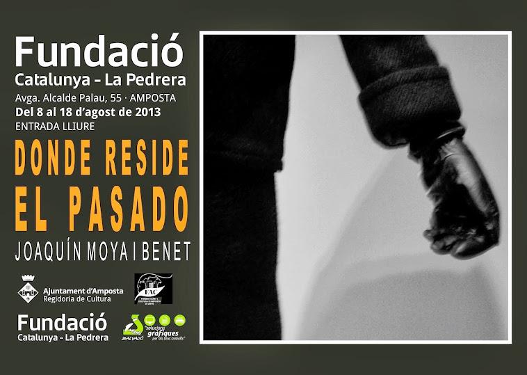 DONDE RESIDE EL PASADO