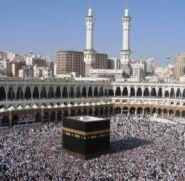 Sejarah Mekah