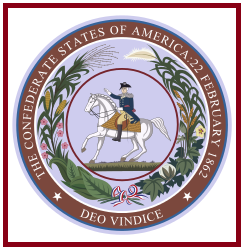 Confederate Great Seal