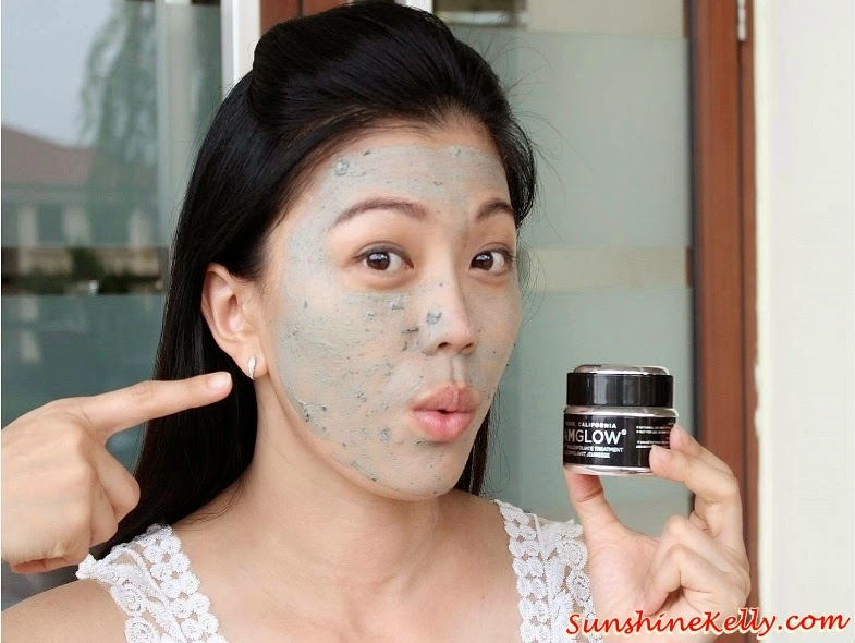 GlamGlow YouthMud Tinglexfoliate Treatment Mask Review, Vlog GlamGlow YouthMud Tinglexfoliate Treatment Mask, Beauty Review, Vlog, Video Review, GlamGlow, YouthMud, Anti Aging Mask, Treatment Mask