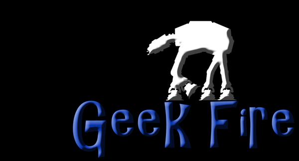 Geekfire