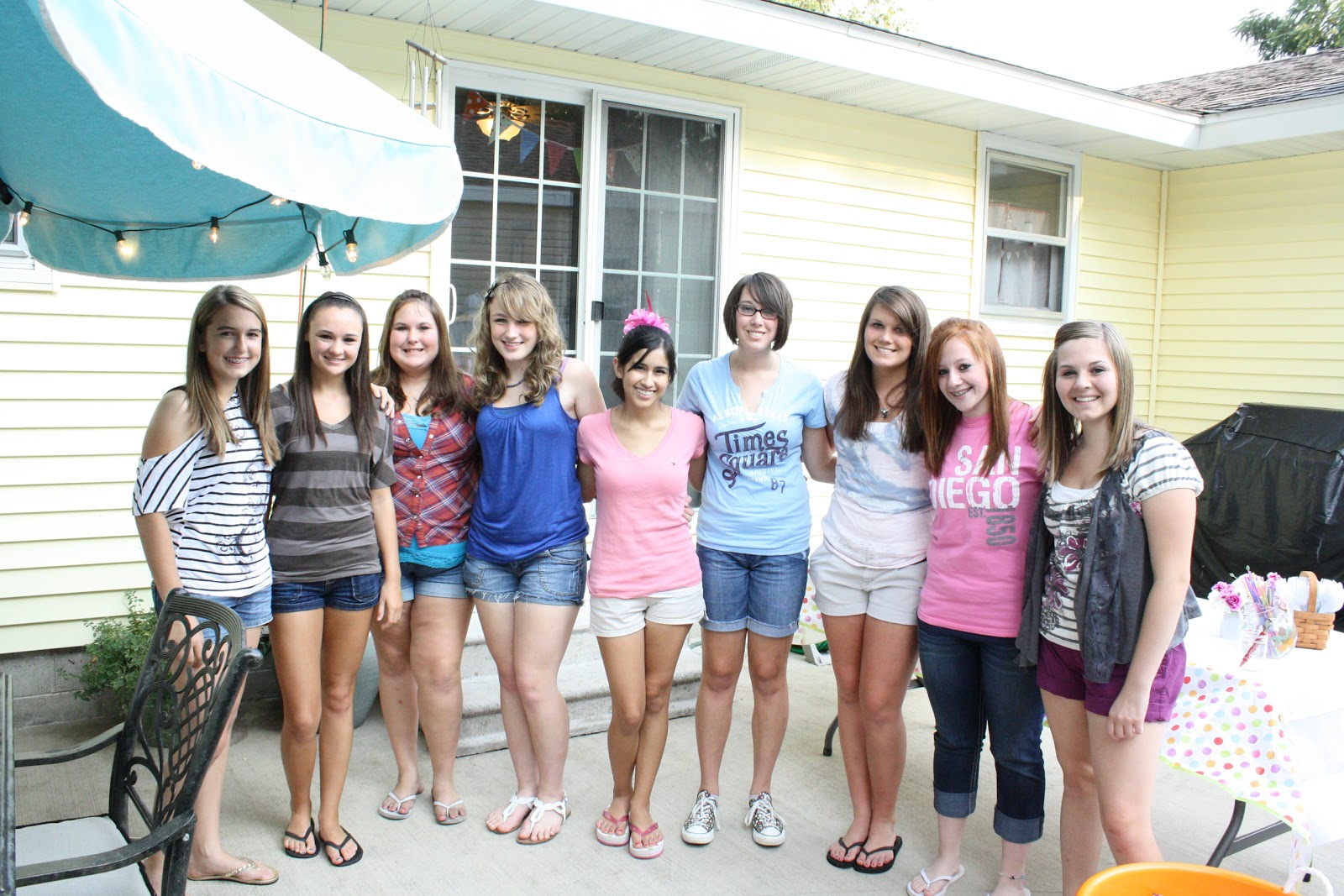 sweet 16 party ideas girl Quotes