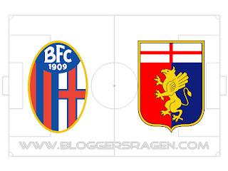 Prediksi Pertandingan Bologna vs Genoa