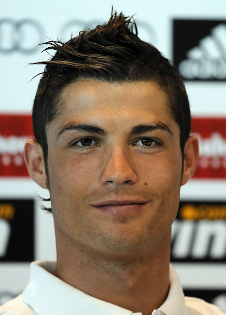 Cristiano Ronaldo 2011 Wallpapers HD