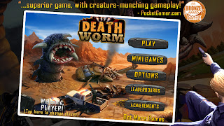 Death Worm Free