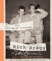 Cover of The Prince of Frogtown by Rick Bragg