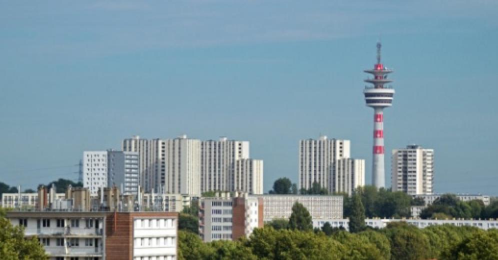 Zone à Urbaniser en Priorité