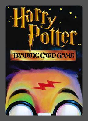 Metody Marnowania Czasu (93): Pierwsze wrażenia: Harry Potter Trading Card Game