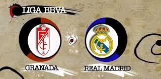 رابط بث مباشر مباراة ريال مدريد مع غرناطه الاحد 5/4/2015 بدون تقطيع real madrid vs granada