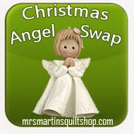 Christmas Angel Swap