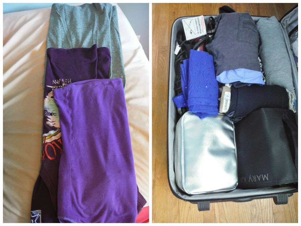 travel hacks | marlee and you
