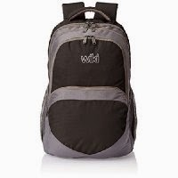 Buy Wildcraft Wiki 7.13 31 Ltrs Red Casual Backpack for Rs 845 at Amazon Deal of the Day