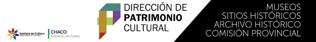 Patrimonio Cultural del Chaco