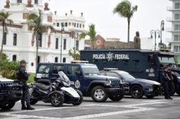 Federación intervendrá en materia de seguridad en Veracruz