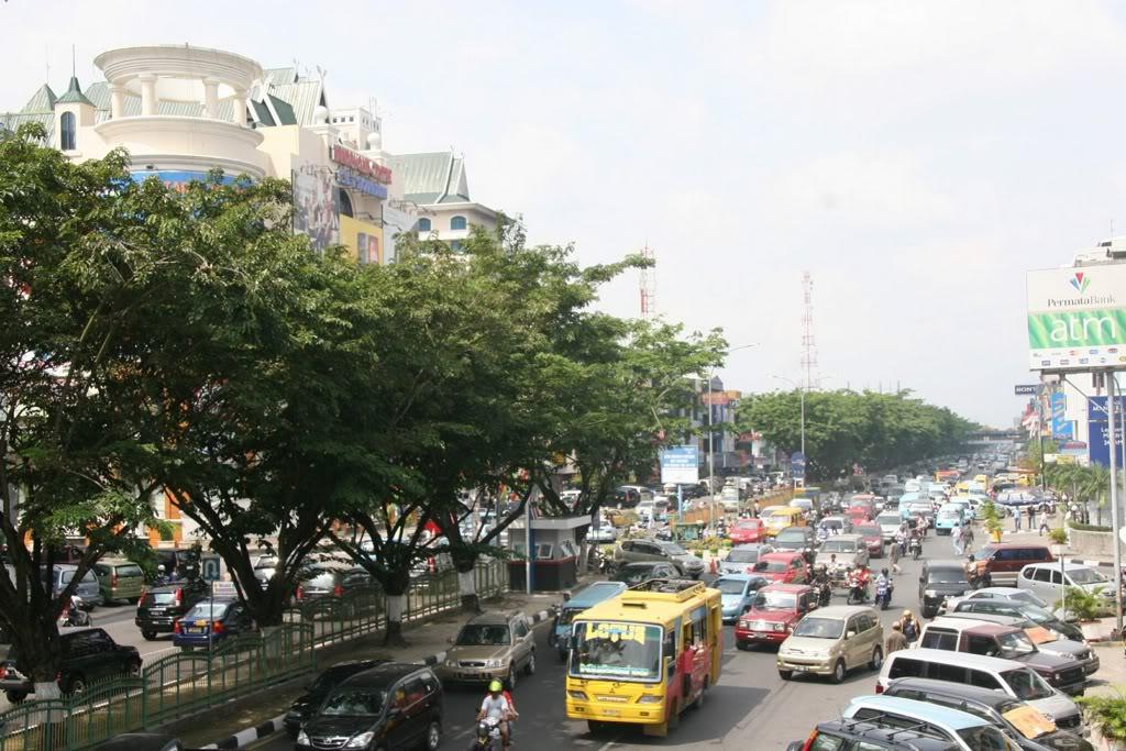 AR.com: Kota Pekanbaru