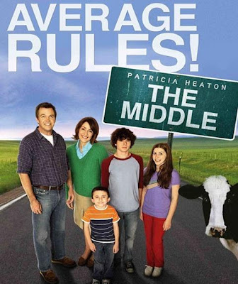 Assistir The Middle 3ª Temporada Online Dublado Megavideo