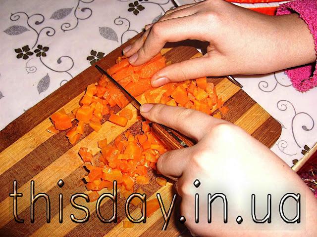пошаговая инструкция как приготовить оливье