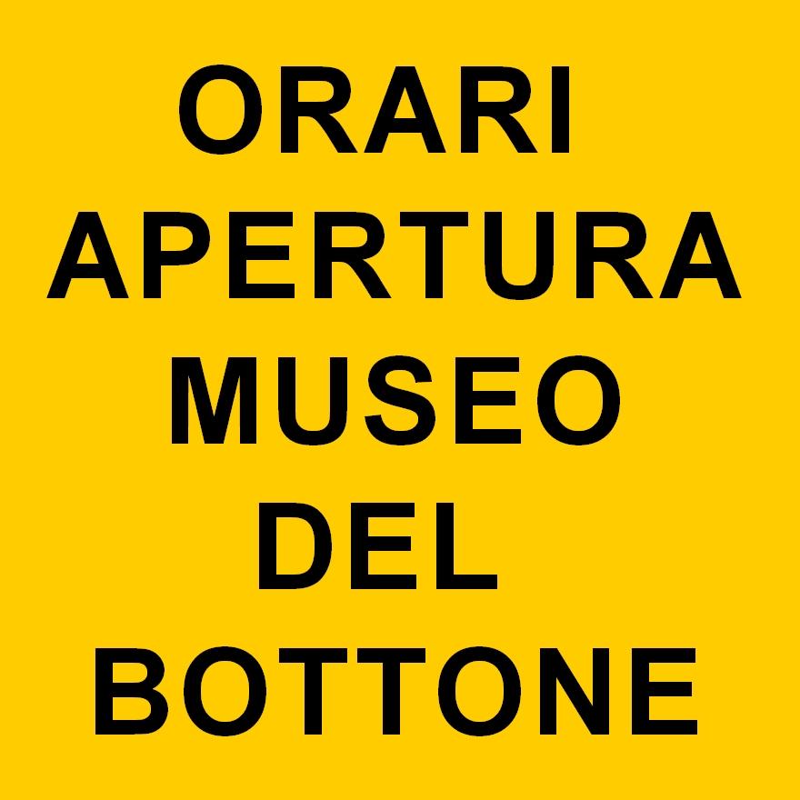 Orari Museo Bottone