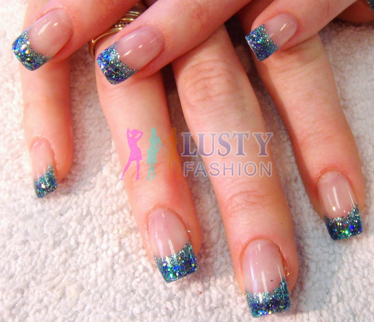 Professional Look With Gel Nail Designs Fashions Feel Tips And