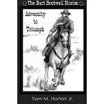 Tom Horton's First Book