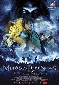 Mitos y leyendas: La nueva alianza (2010)