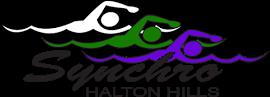 Halton Hills Synchronized Swimming