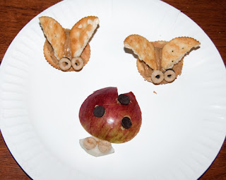 food gifts for kids: b is for bugs