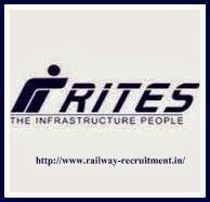 Rites Ltd Vacancy 2014