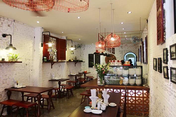 Sadec Quán Vietnamese Restaurant